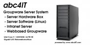 abc4IT Groupware Server